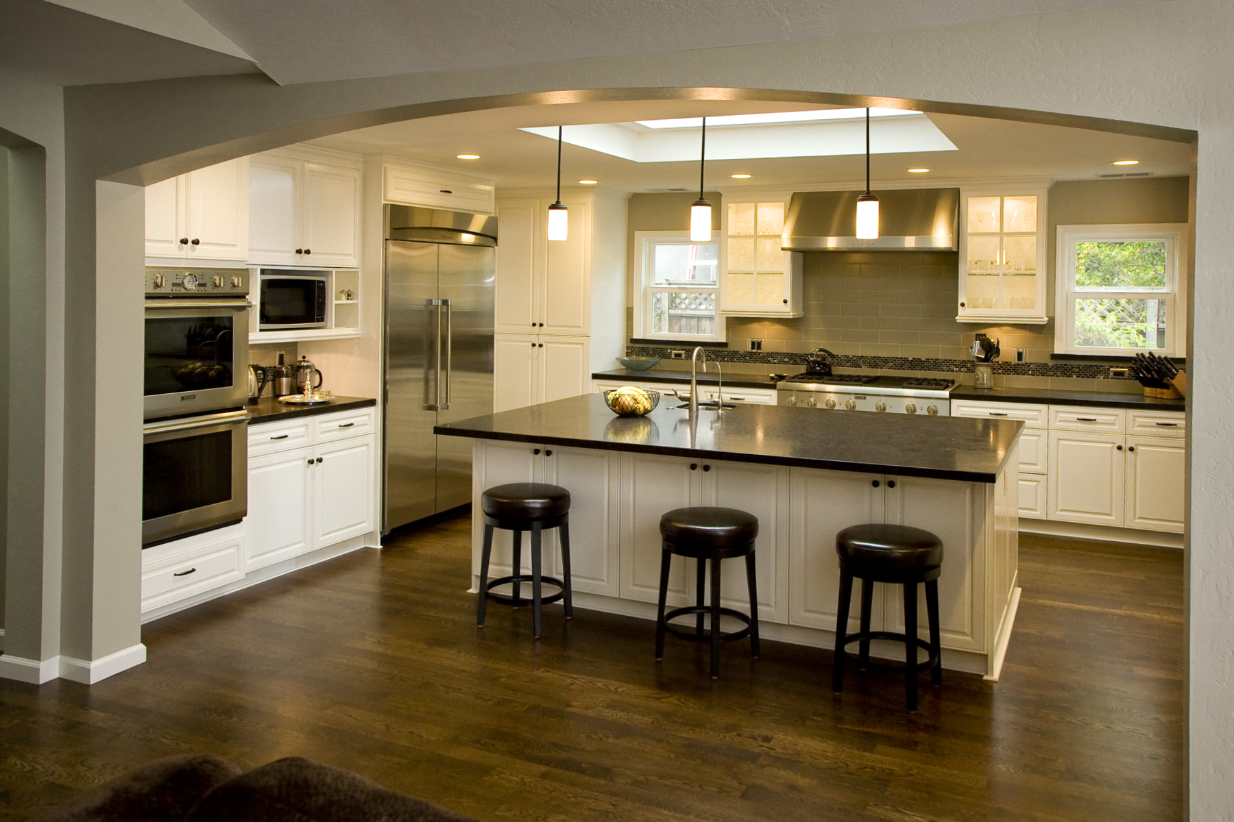 James Ray Construction - Construction & Remodeling - Los Gatos, CA